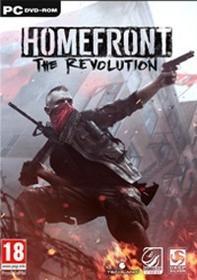 Homefront Edycja Specjalna PC