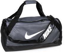 Nike Torba sportowa Brasilia 6 M 61 BA5334/czarna