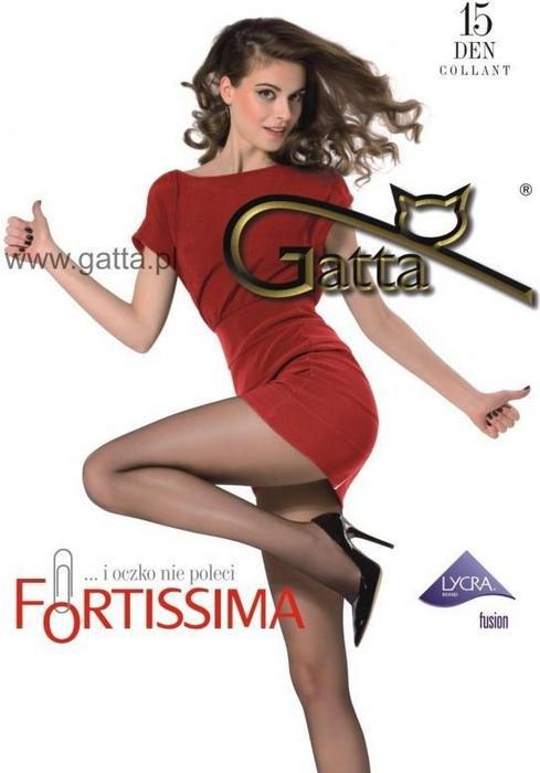 Gatta Fortissima 15