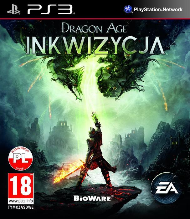 Dragon Age: Inkwizycja PS3