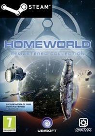 Gearbox Software Homeworld Remastered Collection STEAM