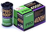 Opinie o Fuji film FUJI FILM PRO H 400/135/36