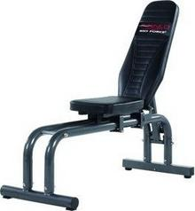 Finnlo Bio Force Ultimate Power Bench