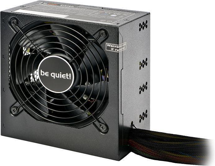 be quiet! SYSTEM POWER 7 - 400W BN142
