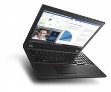 "Lenovo ThinkPad T560 15,6"", Core i5 2,4GHz, 8GB RAM (20FJ002UPB)"