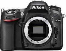 Nikon D7100 + 18-55 + 55-300 VR