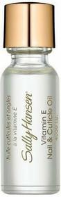 Sally Hansen Vitamin E Nail Cuticle Oil 13,3ml (Odżywczy olejek)