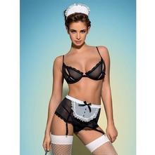 Obsessive Maidme komplet S/M