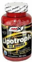 Amix Lipotropic Fat Burner - 100 kaps.