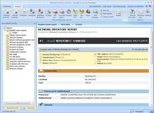 ClearApps Network Inventory Advisor for Windows (bez limitu stan.)