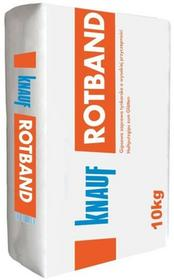 Knauf Tynk gipsowy ręczny Rotband 10 kg
