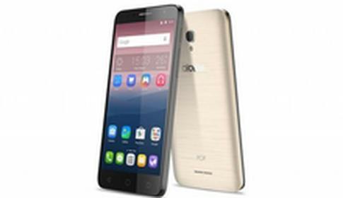 AlcatelPop 4 LTE Dual SIM złoty