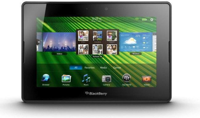 Blackberry Playbook 7 32GB