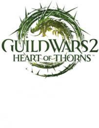 Guild Wars 2 Heart of Thorns EU
