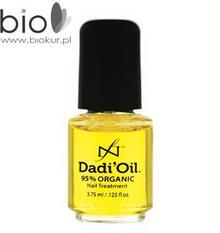 Famous Names Products DADI OIL - Organiczna Oliwka do paznokci - 3,75 ml
