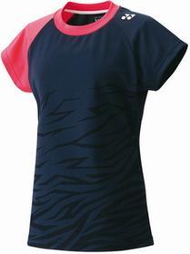 Yonex T-shirt DaMski 20242 Navy niebieski