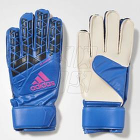 adidasRękawice Bramkarskie Adidas Ace Fingersave Junior Az3681