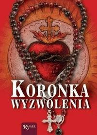 Małgorzata Pabis Koronka wyzwolenia