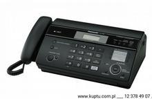 Panasonic KX-FT988PDB telefaks termiczny 81