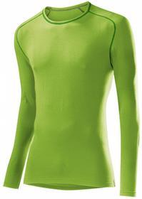 Löffler Loffler Transtex Warm LA MS 10732-0333 Zielony i odcienie zielonego