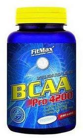 FitMax BCAA Pro 4200 240 tabl./1400mg