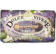 NESTI DANTE Dolce Vivere- Mydło w kostce Florencja 250g