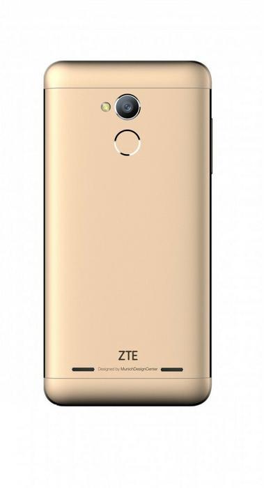 ZTE Blade V7 Lite 8GB Dual Sim Złoty