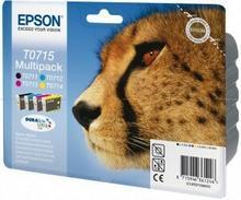 Epson C13T07154010  4pak