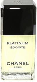 Chanel Egoiste Platinium Woda toaletowa 50ml