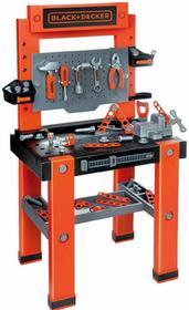 Smoby Black & Decker Warsztat Bricolo One + 79 Akcesoriów 360700