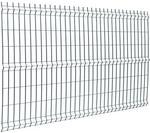 Opinie o Polargos Panel ogrodzeniowy  N1 Eco 1530 x 2500 mm ocynkowany