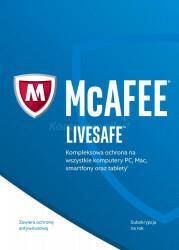 McAfee 2017 LiveSafe