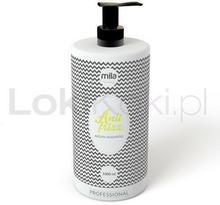 Mila  Anti Frizz Argan Shampoo szampon arganowy przeciw puszeniu 1000 ml