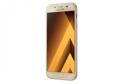 Samsung Galaxy A5 2017 Złoty