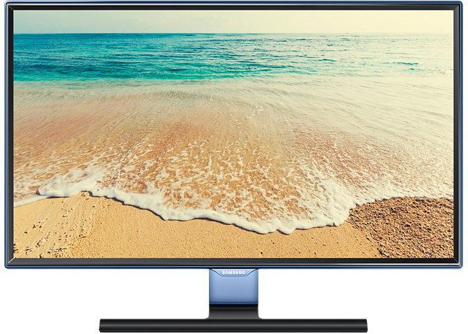 "Samsung T24E390EW 23,6"" czarny"