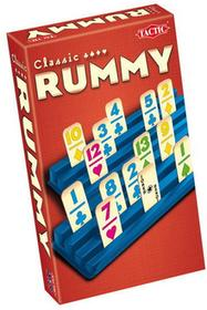 Tactic Rummy -ersja podróżna -