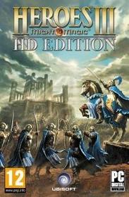 Might and Magic Heroes III HD STEAM