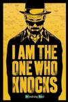 Breaking Bad (I Am The One Who Knocks) - Plakat