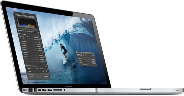 "Apple MacBook Pro MJLQ2ZE/A/P2/D2 15,4"", Core i7, 16GB RAM, 1000GB SSD (MJLQ2ZE/A/P2/D2)"