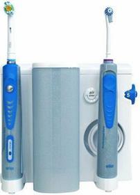 Braun Oral-B TriZone 1000elektryczna szczoteczka do zębów