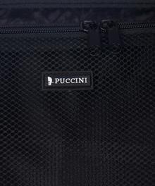 Puccini Mała walizka kabinowa Latina EM-50308 C 7