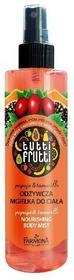 Farmona Tutti Frutti Mgiełka do ciała odżywcza Papaja i Tamarillo 200ml Farmona