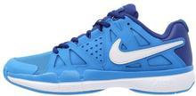Nike Air Vapor Advantage 599364-414 niebieski