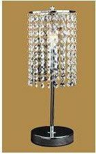 Light Prestige Bright Star Lampa stołowa 1-punktowa LP-812/1T