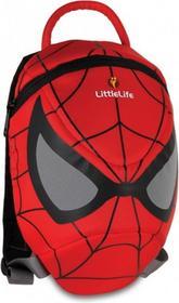 LittleLife Plecak Spiderman
