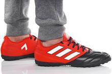 Adidas Ace 17.4 TF BB1771 czerwony