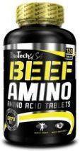 BioTech Beef Amino - 120 tabl.