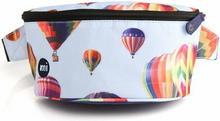 Mi-Pac nerka - Bum Bag Air Balloons Rainbow (005)