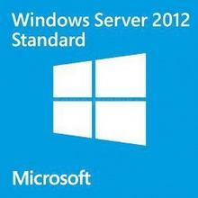 Microsoft Windows Server 2012 R2 Standard x64 2CPU/2VM ENG OEM
