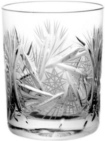 Crystal Julia Szklanki do whisky kryształowe 6 sztuk 0825)